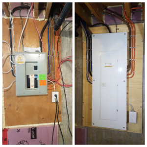 Before After Panel