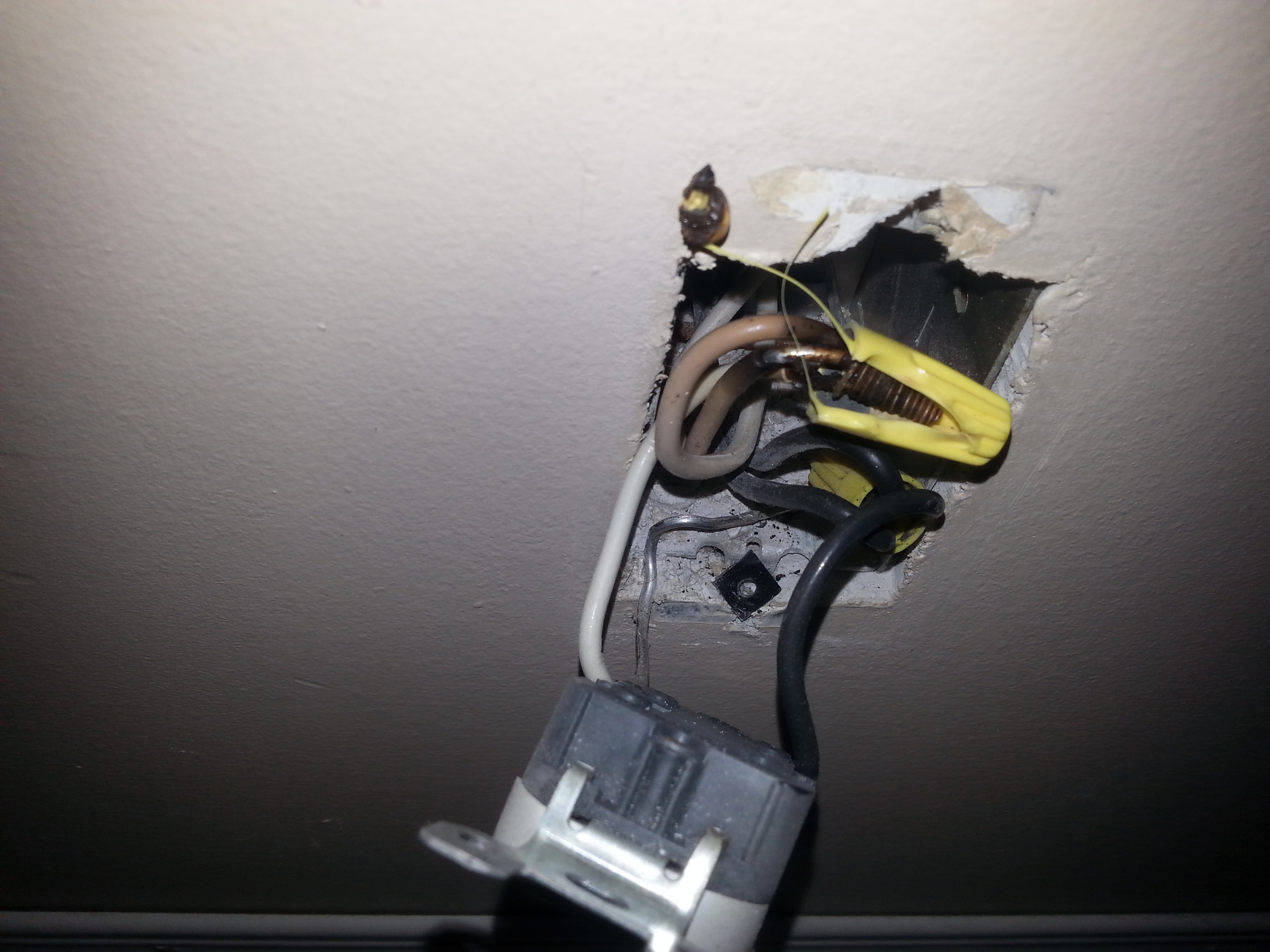 Aluminum Wiring Repair Calgary Panel Upgrade Experts Workmanship Standards Dangers
