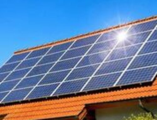 Basics to Know of Solar PV Systems